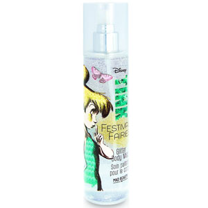 Tinkerbell Body Glitter Spray