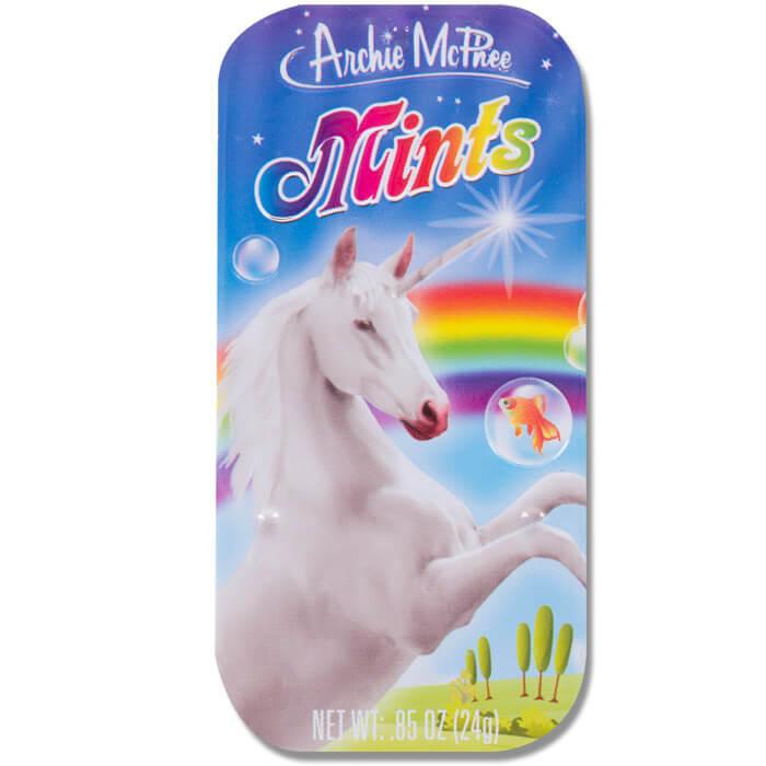 Unicorn Mints