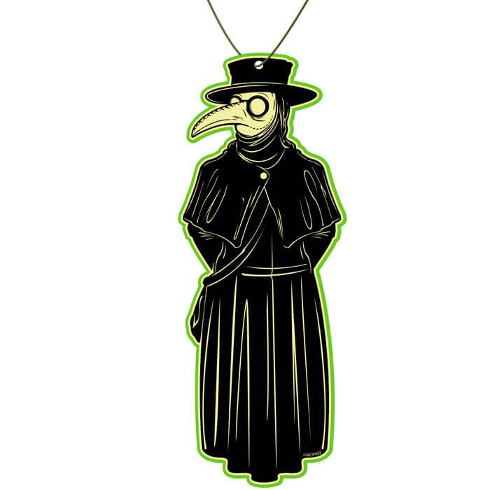 Pestdoktor Lufterfrischer