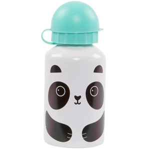 Kawaii Aiko Panda Water Bottle