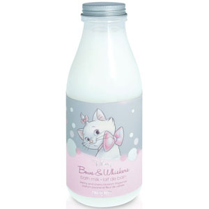Disney Aristocats Bath Milk