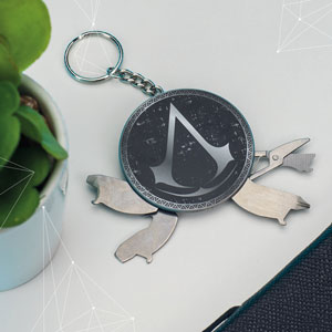 Assassins Creed Multitool