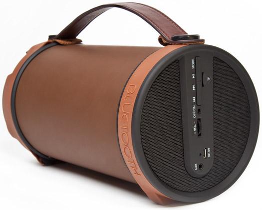 Lautsprecher Boomtube