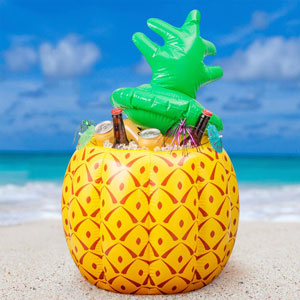 Inflatable Pineapple Cooler