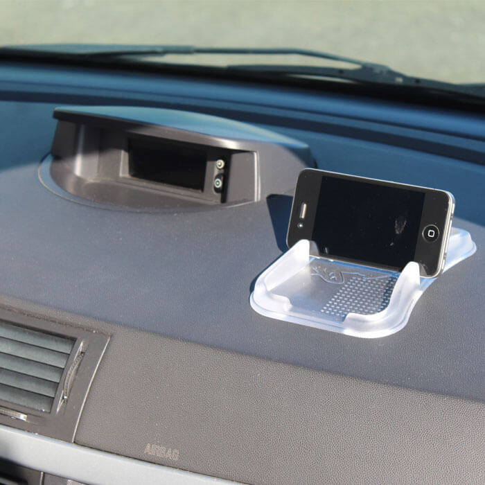 Antirutschmatte fürs Auto