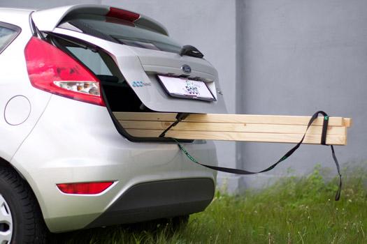 Ikea Esstisch Weiss Hochglanz ~   transportieren zu müssen, sei es der IKEA Schrank oder das Bauholz