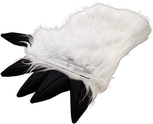 Yeti Eiskratzer Handschuh