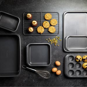 Smart Baking Tray Set