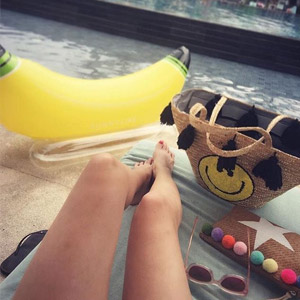 Banana Float