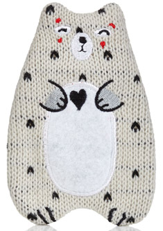 Woodland Hot Water Bottle