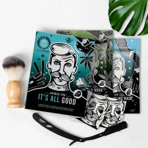 Barber Pro It's Barber Pro It's All Good Gift Set