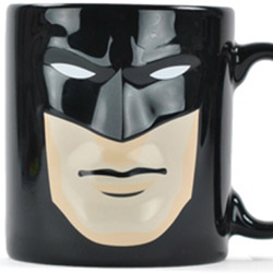 Mug Batman Mask