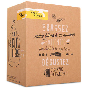 Belgian Pale Ale Brewing Kit