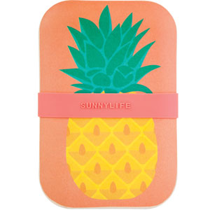 Ananas Lunch Box