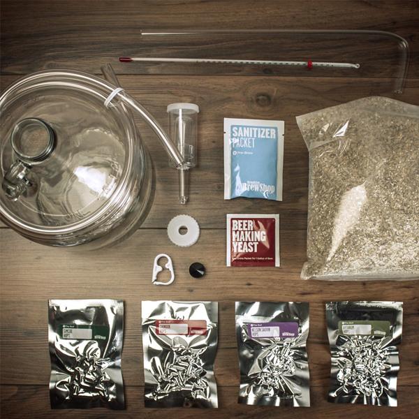 Beer Making Kit: Sorachi Ace