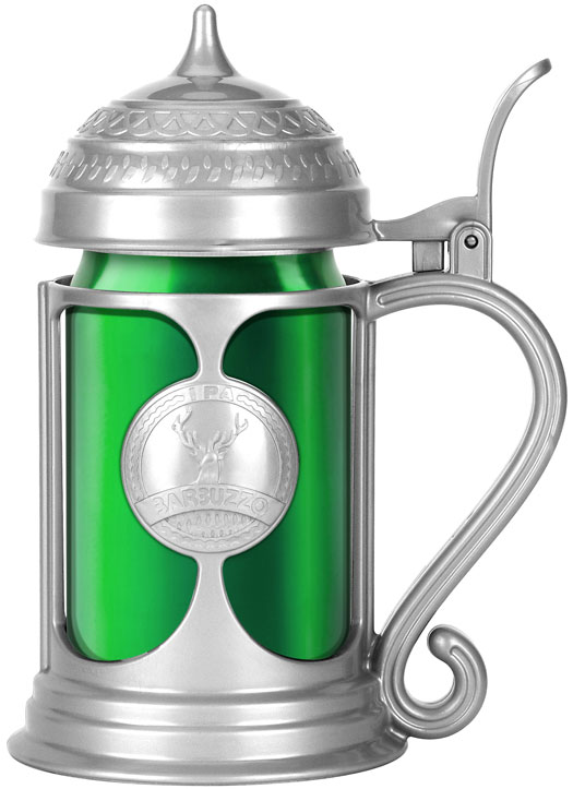 Brew Stein Can Holder