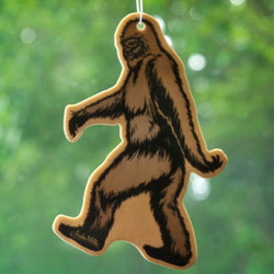 Lufterfrischer Bigfoot