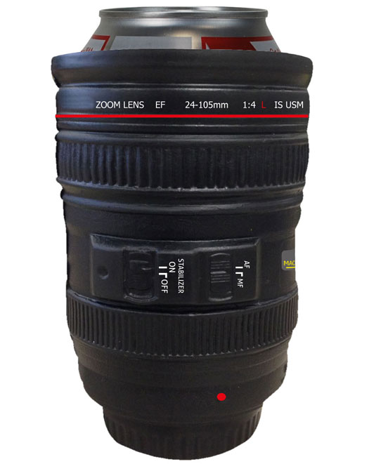 Kamera Getränke Kühler