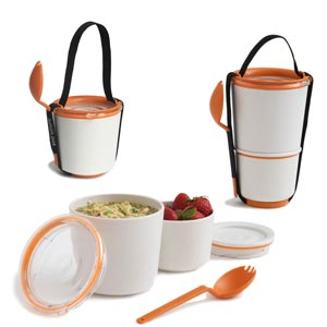 Black+Blum Lunchbox-Set