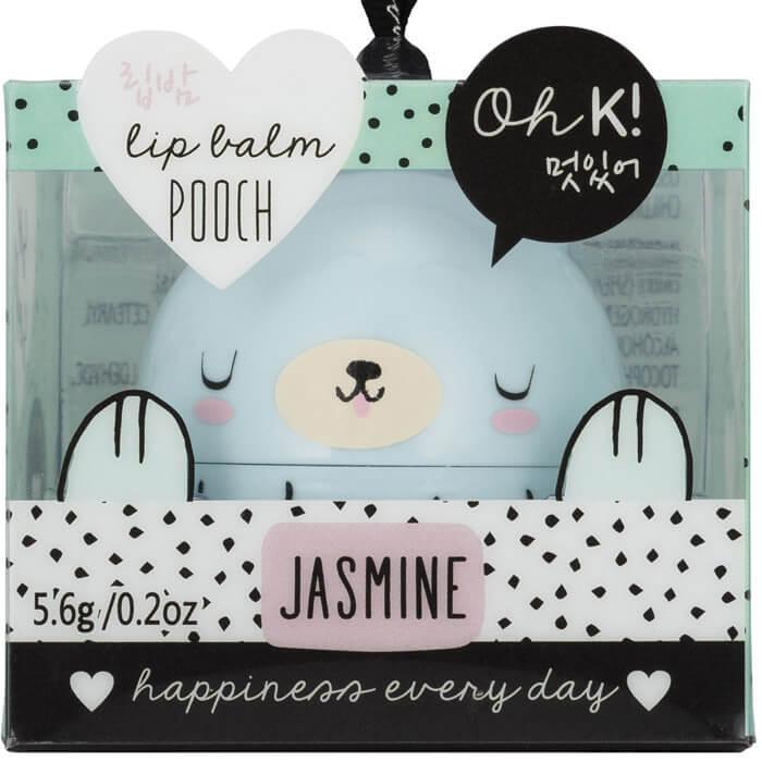 Jasmine Lip Balm