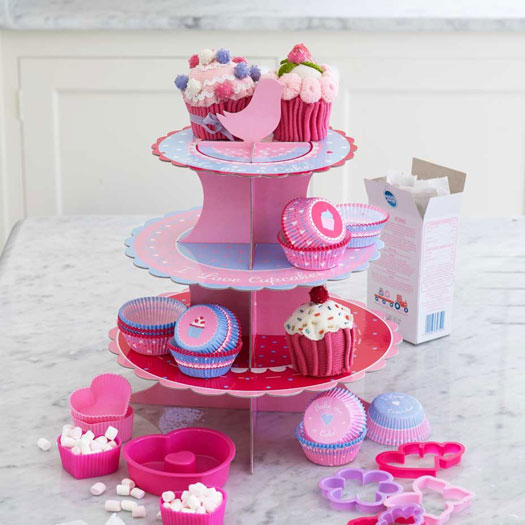 Cupcake Cases Set of 200