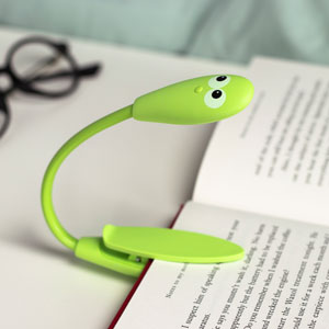 Book Worm Light