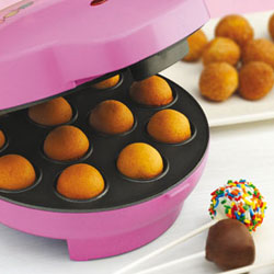 Cake Pop Maker Kit
