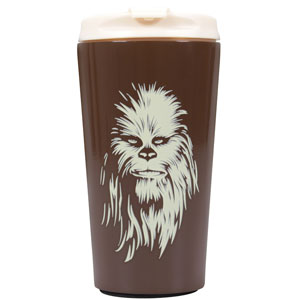 Star Wars Travel Mug - Chewbacca