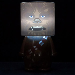Star Wars Chewbacca Look-Alite