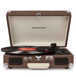Cruiser Record player