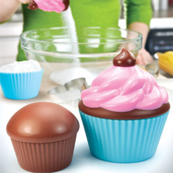 Cupcake Measuring Cups