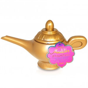 Bagnoschiuma Disney Aladdin