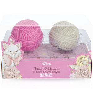 Disney Aristocats Lippenbalsam-Set