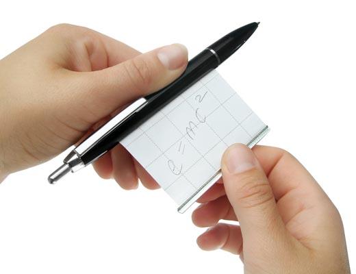 Spick-Kuli Kugelschreiber