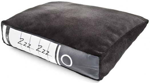 Powernap Office Pillow