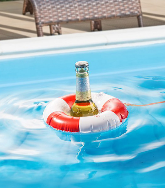 Inflatable Drink holder