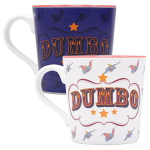 Dumbo Heat Changing Mug
