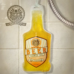 Beer Shower Gel