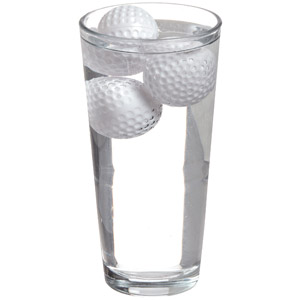 Golf Ball Drink Coolers