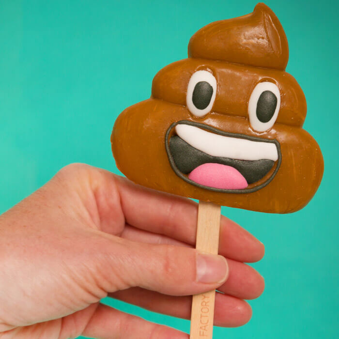 Poo Lolly