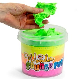 Wonder Bounce Putty