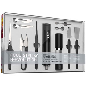 Food Styling R-Evolution Kit