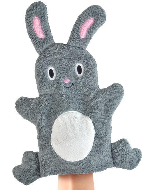 Dust Bunny Duster Mitt