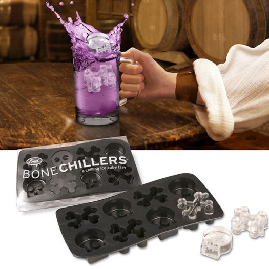 BoneChillers Ice Cube Tray