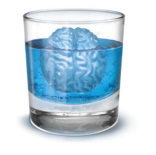 Brain Freeze Ice Cube Trays