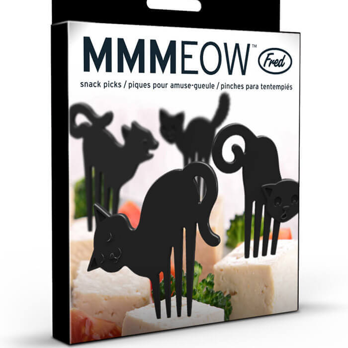 Mmmeow Party - Spiesse