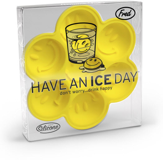 Have an Ice Day Icetray