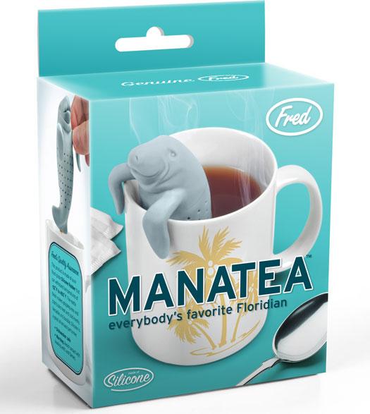 Infuseur à thé lamantin