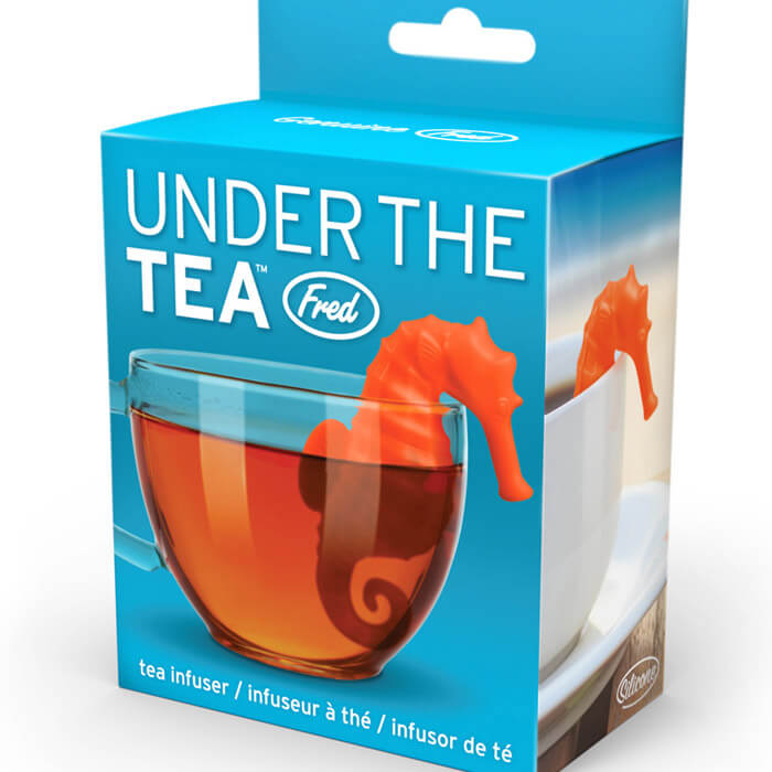Seepferdchen Teeei
