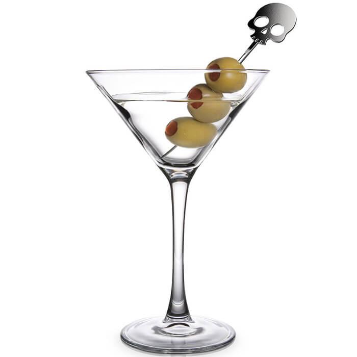 Bar Bones Cocktail Picks